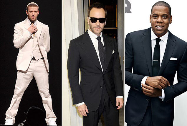 New Millennium Men's Fashion