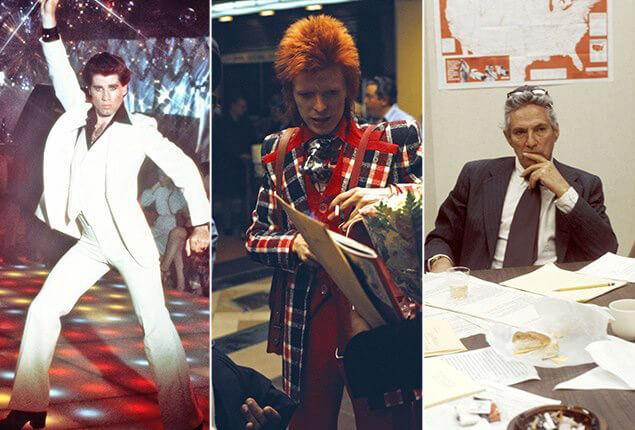 1970's Men's Fashion