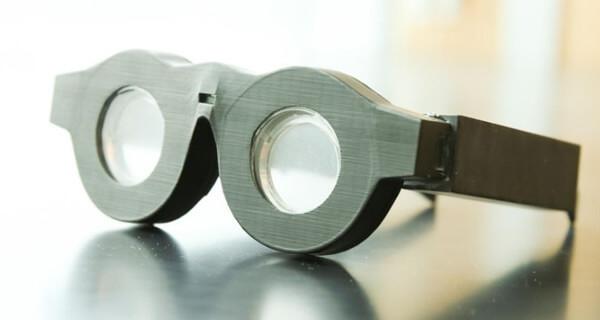 Auto prescribe glasses