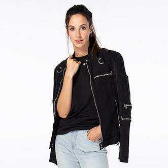 CJA Women's apparel