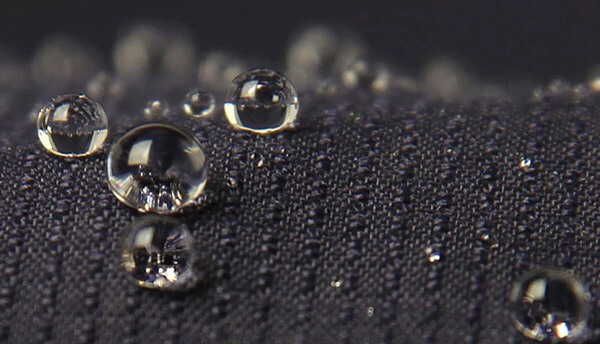 Repairable fabric