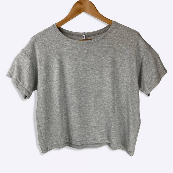 The Sedona Crop top from Christopher J. Apparel