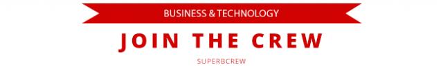 SuperbCrew Business & Technology