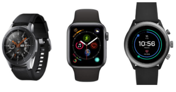 wrist gadgets